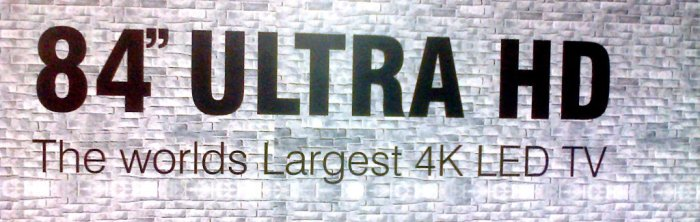 VU Introduces 84-Inch Ultra 4K Super TV, Features Built-in MAC OS