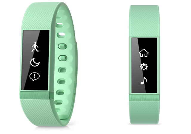 Acer Liquid Leap+ Smart Activeband With Exchangeable Strap And Multi-OS Support [MWC 2015]