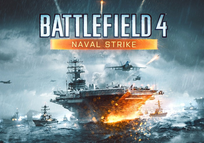 Battlefield 4 Naval Strike Gameplay And Released Date