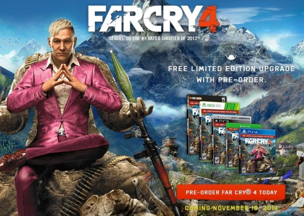 Far Cry 4 Accolades Trailer