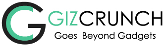 gizcrunch new logo