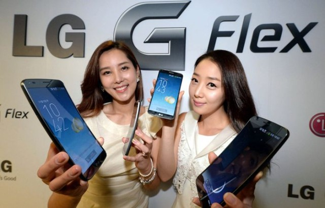 LG G Flex 2 Rumored To Be Flexible Upto 90 Degree