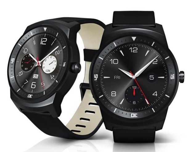 LG G Watch R Gets Official