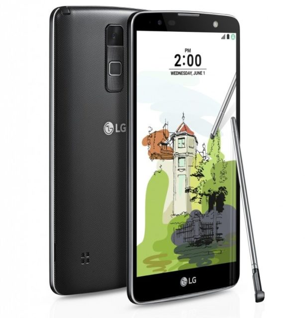 LG Stylus 2 Plus Announced With Performance Improvement and Enhancements