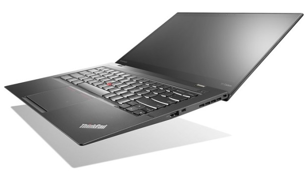 Lenovo ThinkPad X1 Carbon 14-inch Ultrabook Unveiled [CES 2014]