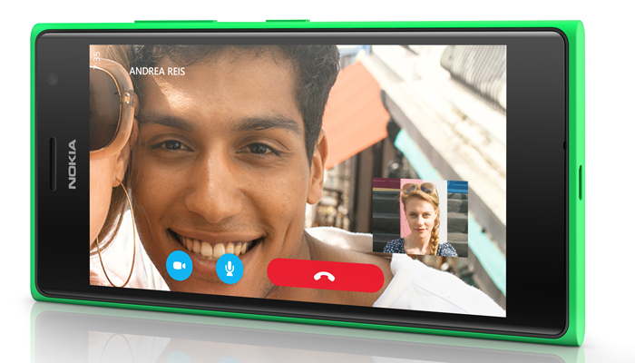 Nokia Lumia 730 And Lumia 735 'Selfie' Smartphone Announced [IFA 2014]