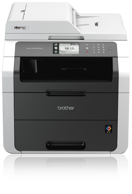 MFC-9140CDN Brother Laser Printer