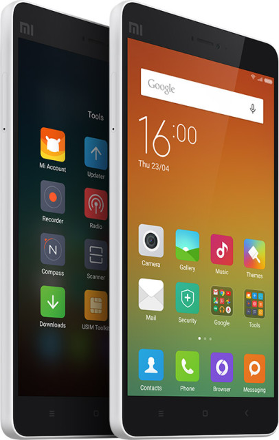 Xiaomi Mi 4i launched in India for Rs 12,999