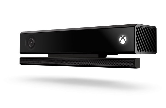New Xbox One Kinect Gesture Control And More
