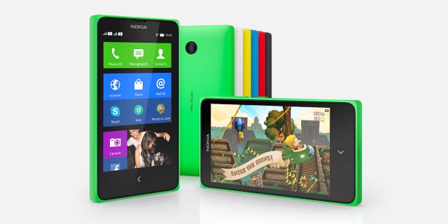 Nokia X And Nokia X+ Android Phone: Specs, Features And More