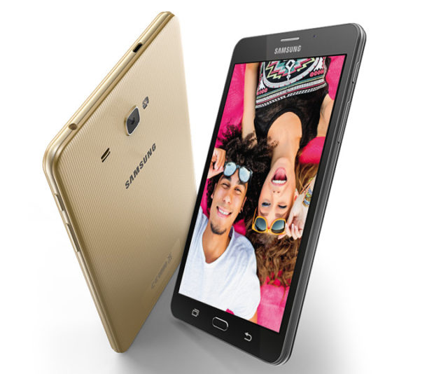 Samsung Galaxy J Max Announced In India