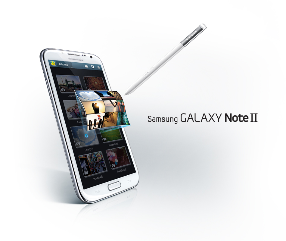 Samsung Reportedly Rolling Out Android 4.3 Update For Galaxy Note 2