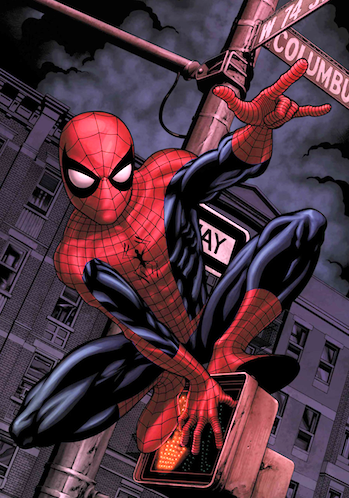 Spider-Man PS4 Showed Up At E3 - Here's Our Updated Wish List