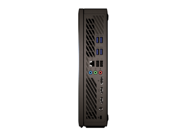 Asus Announces VR Ready Compact Desktop PC, the VivoPC X