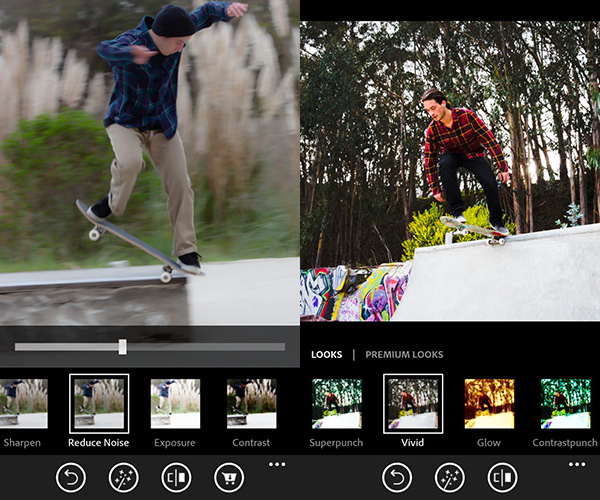 Adobe Photoshop Express Now Available For Windows Phone 8 Devices