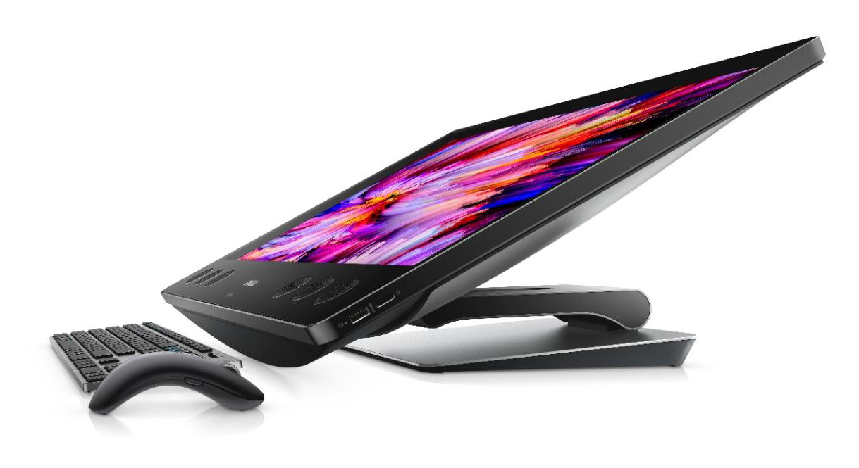 Dell XPS 27 AiO PC With UltraSharp 4K UHD Display