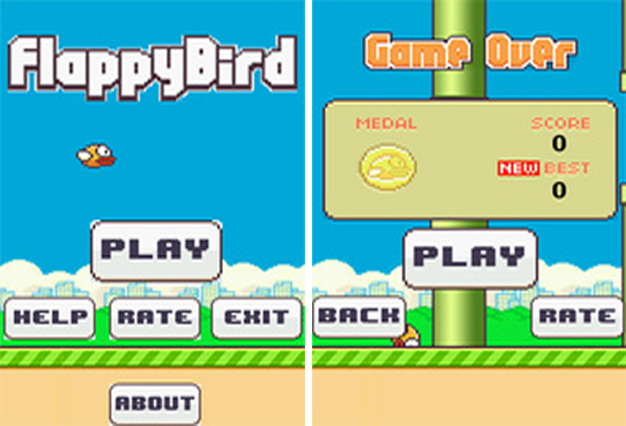 Flappy Bird Now Available For Nokia Asha 501