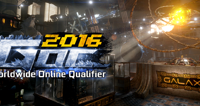 GALAX Announces The GOC Worldwide Online Qualifier 2016
