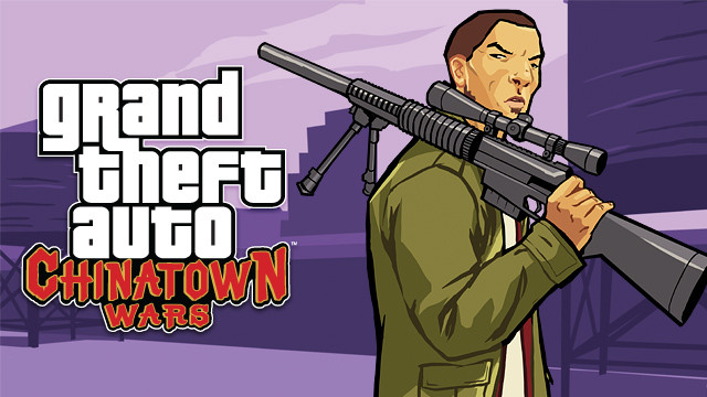 GTA: Chinatown Wars Now Available For Android