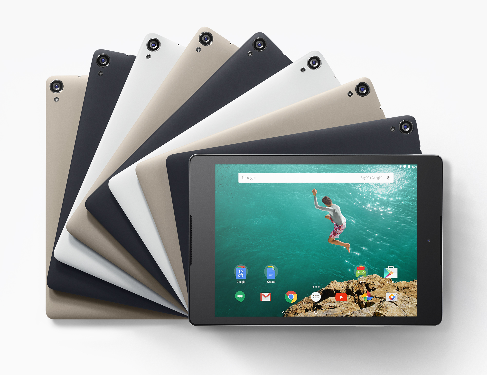 HTC Nexus 9 Specs, Features, Pricing And More