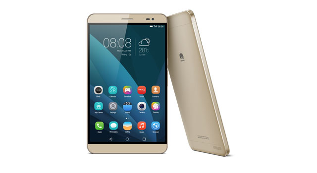 Huawei MediaPad X2 Announced With 64-bit Ultra Octa-Core Chipset [MWC 2015]