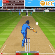 ICC Champions Trophy 2013 is the best Nokia Asha 501 game