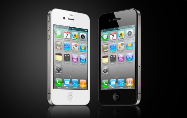 Apple Reportedly To Launch 8GB iPhone 4 In India