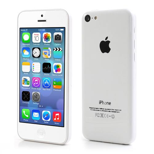 iPhone 5S and iPhone 5C Pictures Leaked