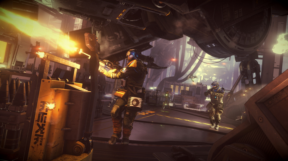 KillZone: Shadow Fall Free Multiplayer Access For A Week In March