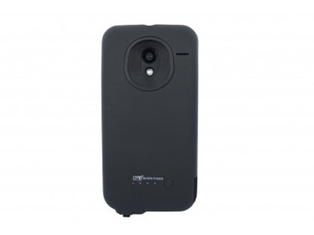 Mugen Releases a 2800mAh Battery Case for Motorola Moto X