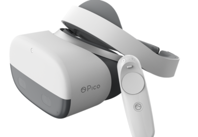 New Pico Neo Is First VR Standalone Headset With 6DoF Tracking [CES 2018]