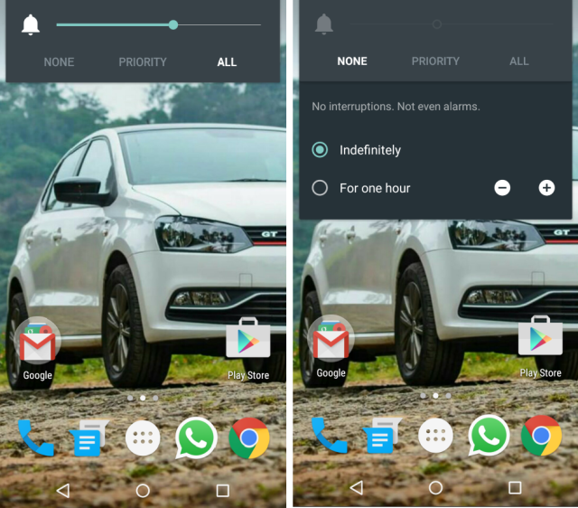 How To Use Priority Notifications on Android Lollipop