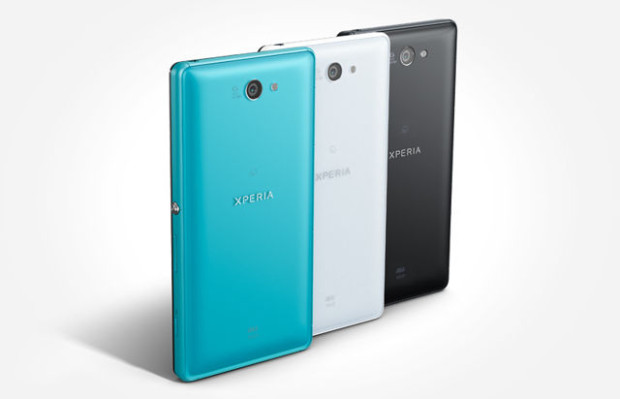 Sony Xperia ZL2 Announced
