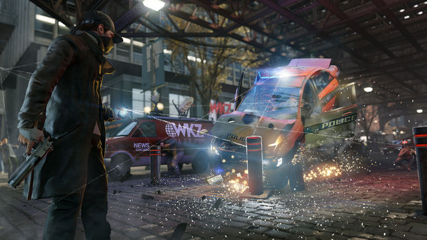 Ubisoft Has Shipped Over 8 Million Copies Of Watch Dogs