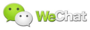 WeChat Nokia S40 Best audio messaging app