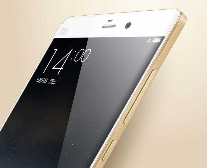 Xiaomi To Launch Mi Note 2 On November 5th?